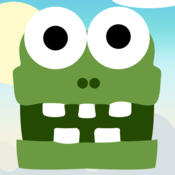 Swing Frog - The Imposible Game Of Frog Ever