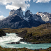 Torres del Paine, A Creative Adventure by Denise Ippolito