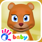 Teddy Bear Baby Music box - Lullaby Songs for Babies and Toddlers baby songs