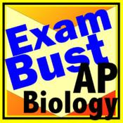 AP Biology Prep Flashcards Exambusters