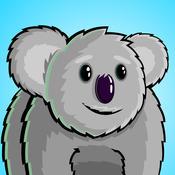 Crazy Koala - Feed Baby Koala Bamboo Cube