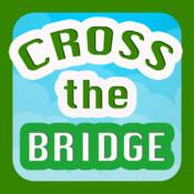 Cross the Bridge-seven bridges puzzle game
