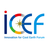 ICEF2015 - Innovation for Cool Earth Forum - annual