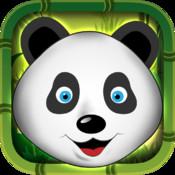 Panda Bounce – Baby Pet Panda Bear Adventure Racing Game Pro