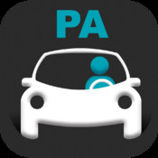 Pennsylvania State Driver License Test 1014 Practice Questions - PA DMV Driving Written Permit Exam Prep ( Best Free App)