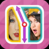 TicToc Pic: Taylor Swift or Selena Gomez Edition of the Ultimate Reflex Quiz Game