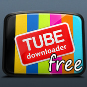 Tube Downloader - Free Video Downloads and Media Player.