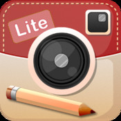 TypoInsta - Text/Quotes for Instagram photo (Text, Sticker, Frame and Effect for Photo) LITE