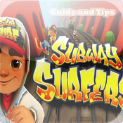 unofficial Subway Surfers Cheats&Complete Subway Surfers Cheats, Tips, and Game Guide! surfers
