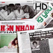Báo Online HD - Tổng hợp thông tin và tin tức từ các báo điện tử Việt Nam (VnExpress, Zing News, Dân Trí...)