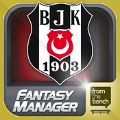 Besiktas JK Fantasy Manager 2013 HD manager players skills