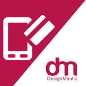 Design Mantic - Business Card Maker business card builder