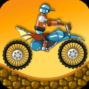 Hill Climb - Steampunk Racing
