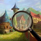 Lost Village Hidden Objects