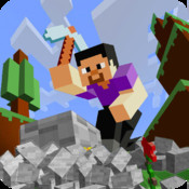 Minecraft PE with Minecraft Skin Exporter (PC Edition) and Minecraft Seeds Pro - Multiplayer for Minecraft PE