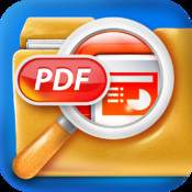 PDF Reader (professional PDF,DOC,XLS,PPT,TXT document reader) FREE