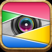 Photo Shake HD – easy to frame your pictures