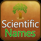 Scientific Names (Pocket App)