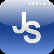 JobStrides Job Search - Search Smarter