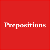 Preposition | English Grammar