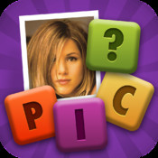 What`s the Pic?! Celebrity Edition - the ultimate picture guess & quiz game
