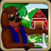 Awesome Farm Racers - Addictive Animal Racing Game - Free