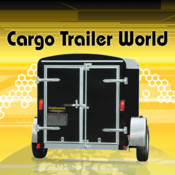 Cargo Trailer World - Find your cargo trailer today! fold up utility trailer