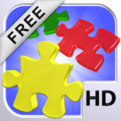 Jigsaw Puzzles Deluxe HD Free: Virtual Jigsaw Puzzle Game For Free