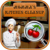 Momma`s Kitchen CleanUP Hidden Objects