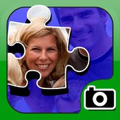 My Picture Puzzles - Turn your camera photo album into Jigsaws