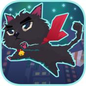 Epic Cat Runner - Endless Runner Adventure Game