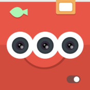 Lomo All in 1 - Fisheye,multishot,vintage filters