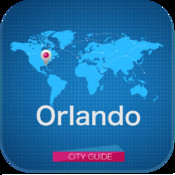 Orlando guide, hotels, map, events & weather (Disney World)