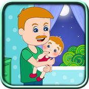 Hush Little Baby - english lullaby song for babies baby songs