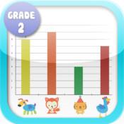 Kids Math:Graphs&Data Worksheets(Grade3)