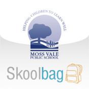 Moss Vale Public School - Skoolbag moss