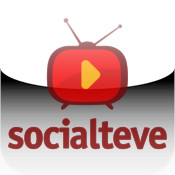 Social TeVe for Facebook and Twitter
