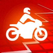 MotoMap - GPS Motorcycle Navigation, Motorcycle Tracks & Ride Recorder