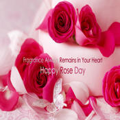 Rose Day Messages & Images - Valentine week / New Messages / Latest SMS / Love Pictures / Love Images thumbnail images