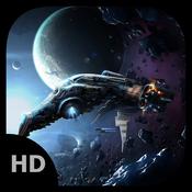 Clash Of Universe - Spaceship Simulator