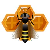 bee shot