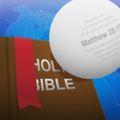 Bible Pong
