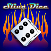 Sling Dice 10000 dice game s