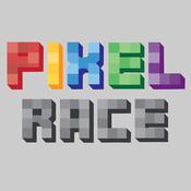 Pixel Race