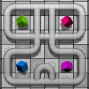 Tubes (Game) family tubes