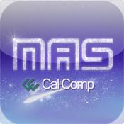Calcomp NAS apple mobile device service