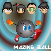 Mazing-Ball
