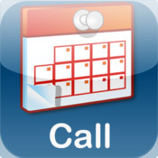 Call Schedule schedule