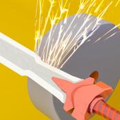 Sharpen Blade