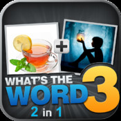 What`s the Word 3